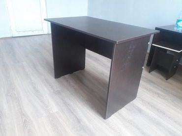 Продаю офисный стол 100х60х75 ЕСТЬ в Бишкек