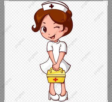 Медсестра. Уколы капельницы с выездом