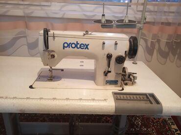 швейная машинка зингер цена в Кыргызстан: Продаётся машинка. В отличном состоянии. Машина сатылат. Абалы жакшы