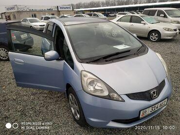 235 55 17 зимние шины в Кыргызстан: Honda Fit 1.3 л. 2007 | 200000 км