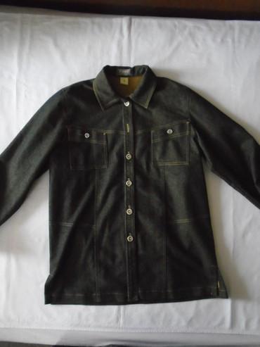 Ženska košulja/jaknica Harmony Collection, očuvana bez ikakvih - Belgrade