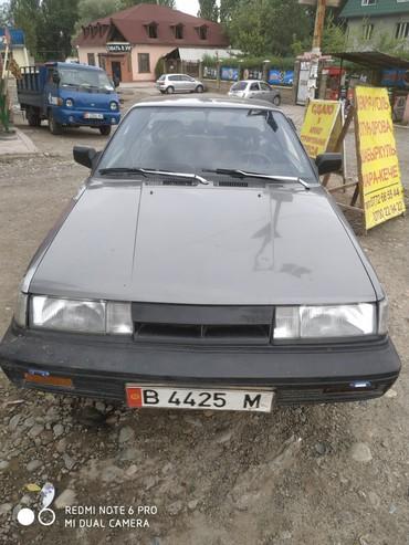 Nissan Sunny 1987 в Бишкек