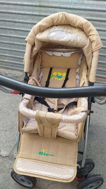 usaq kravati в Кыргызстан: Коляска три в одном люлька,детское кресло (автомобильное), качалка