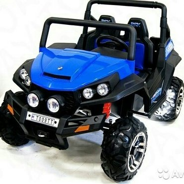 Baggi 4x4  Детские машинки, детские электромашинки, детская машина, де