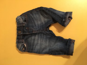 Dečija odeća i obuća - Nis: Za decaka vel. 62 od 3 do 6 meseci, pogledajte i ostale moje oglase