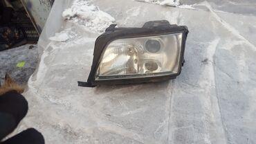 audi q3 rs в Кыргызстан: Audi C4 фара левая