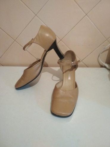 Туфли Итальянские , натуральная кожа, в Бишкек