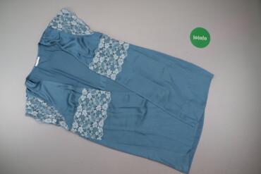 Жіночий халат з мереживом Yamamay, р. S/М   Довжина: 83 см Напівобхват