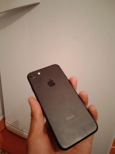 Электроника - Манас: IPhone 7 | 32 ГБ | Черный (Jet Black)