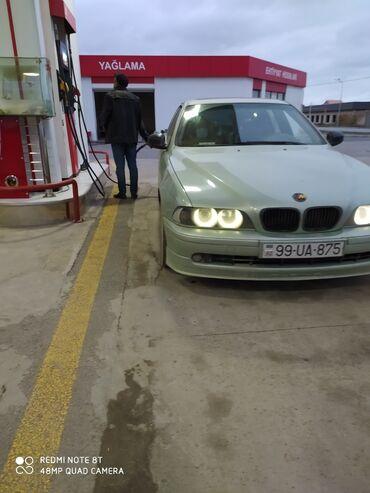 bmw z3 2 3 at - Azərbaycan: BMW 525 2.5 l. 2003 | 236958 km