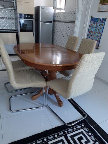 Kuća i bašta - Kostolac: Prekrivavi za stolice