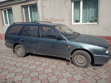 nissan interstar в Кыргызстан: Nissan Primera 2 л. 1994