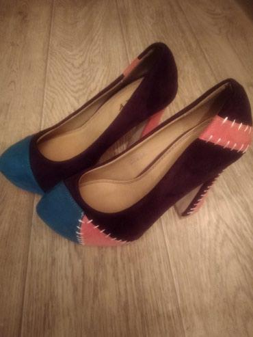Новые устойчивые туфли в Бишкек
