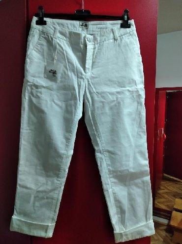 Ženska odeća   Bela Crkva: Pantalone nove vel.36