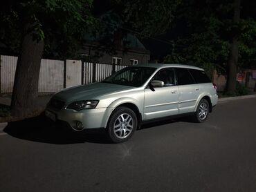 Subaru Outback 3 л. 2003 | 241000 км