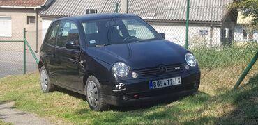 Kuca - Srbija: Volkswagen Lupo 1999