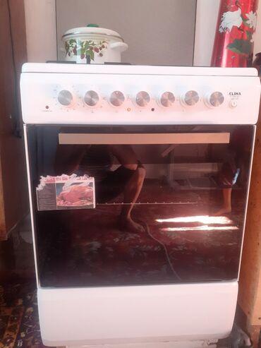 Услуги - Кой-Таш: Ремонт   Кухонные плиты, духовки