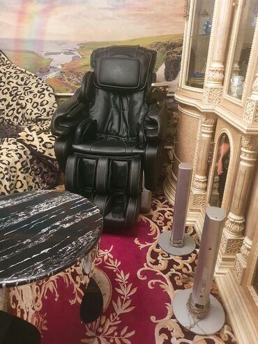 """Продам итальянское массажное кресло фирмы """" infinity"""" medical"""