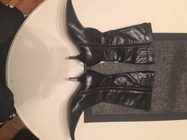 Zenske cizme br. 40 - Loznica