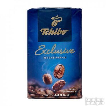 Harmonike - Srbija: TCHIBO EXCLUSIVEnudi vrhunski uzitak u kafi. Delikatna aroma kafe i