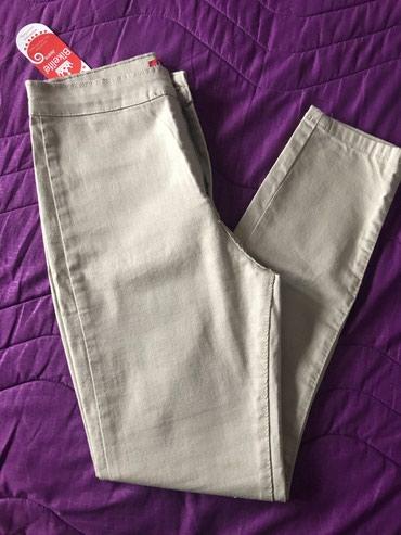 Pantalone - Trstenik