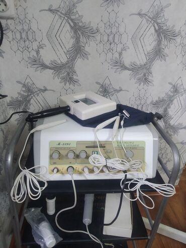 ультрафиолетовая лампа бишкек in Кыргызстан | ОСВЕЩЕНИЕ: Продам косметологический комбайн.Косметологический Аппарат. Все что на