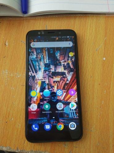 Xiaomi Redmi 5 Plus Global Version 4/64 в Кара-Балта