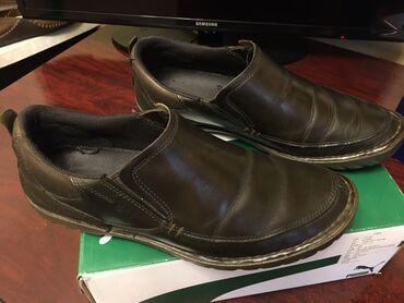 """Продаётся кожаная обувь фирмы """"Cat"""""""