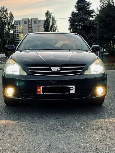Toyota Allion 2 л. 2004 | 157000 км