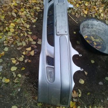 Перед бампер на милениум комплект в Григорьевка
