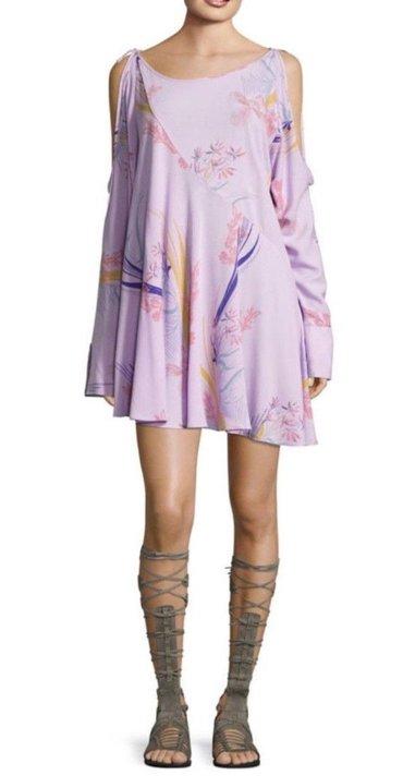 Платье-туника от бренда Free People в Бишкек