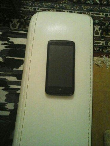 Bakı şəhərində telefon mobil HTC  ela veziyyetde teze, az islenib, hec bir priblemi y