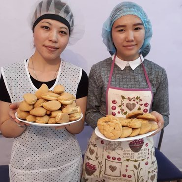 РИЧ СТУДИО приглашает Вас на курсы в Бишкек