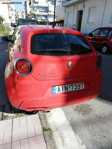 Alfa Romeo MiTo 1.4 l. 2009 | 95000 km