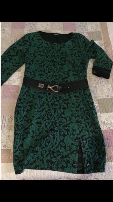 зеленое платье большого размера в Кыргызстан: Продаю новые платья, турецкого производства, размеры большие, в связи