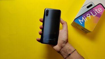 audi 100 16 ат - Azərbaycan: İşlənmiş Xiaomi Mi 9 Lite 64 GB boz