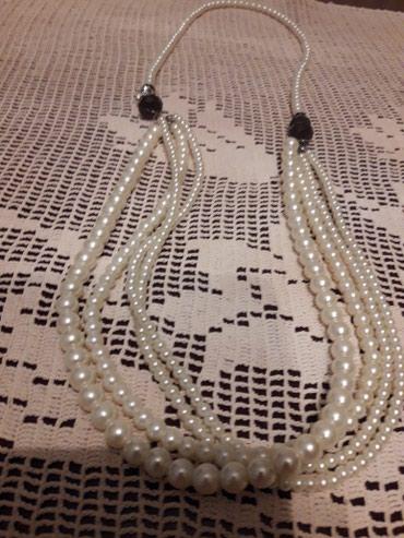 Biserna ogrlica ,prelepa - Pozarevac