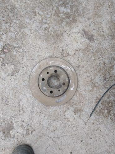 Тормозной диск и фередо от ваз 2109 цена 500 сом в Тюп