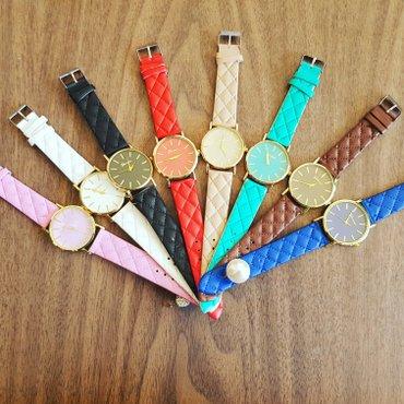 Ženski ručni satovi!!! Novi, nekorišćeni! Divan poklon za vas, ili - Beograd