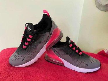 Ženska obuća   Sopot: Nike air max 270 po magaconskoj ceni 36-41