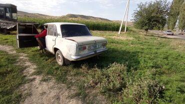 Транспорт - Кара-Кульджа: ВАЗ (ЛАДА) 2101 1.3 л. 1977