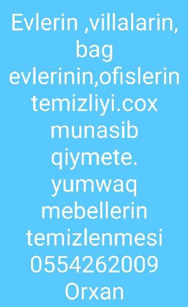 ev-iw - Azərbaycan: Evlerin villalarin ofislerin temirden sonra temizliyi.wuwelerin silinm