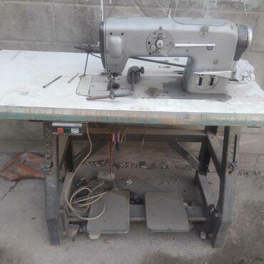 svarochnyj polu avtomat в Кыргызстан: Продаю шв машинку для шитья кожи в хорошем состоянии