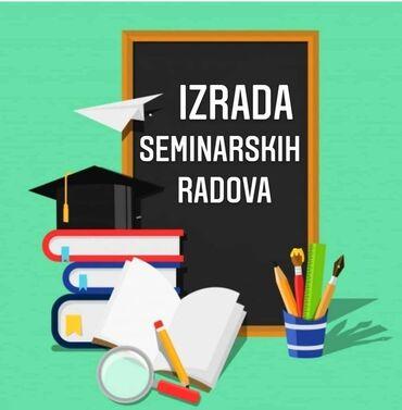 posao slovacka in Srbija   OSTALI POSLOVI: Pomoć pri izradi seminarskih, diplomskih, master i bilo kojih drugih