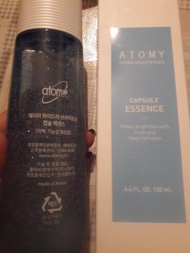 Сыворотка от корейской косметики Атоми