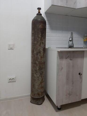 Газ баллон цена - Кыргызстан: Гелий газ баллон сатылат
