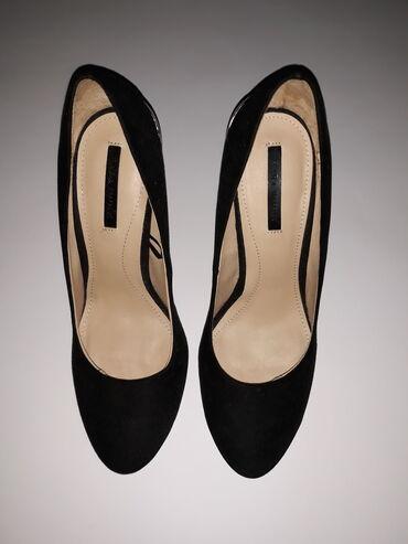 Zara cipele bez ostecenja, broj 38