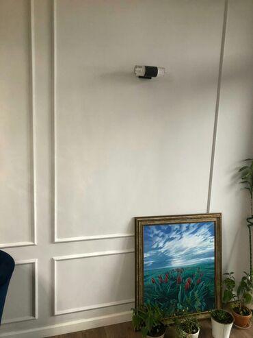 инверторы для солнечных батарей 80 500 в Кыргызстан: Продаю настенный светильник. Почти новый, 1 шт 500 с