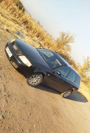 audi quattro 2 2 20v в Кыргызстан: Audi A6 2.8 л. 1999 | 240000 км