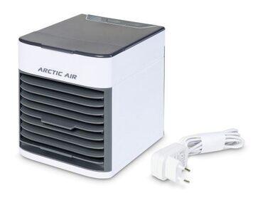 Kondicioneri | Srbija: Mini KLIMA Artic Air RASHLADNI Uređaj 3u1